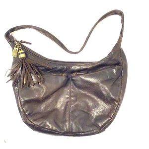 Great American Leatherworks Vintage Hobo